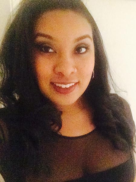 Miss Shaynna